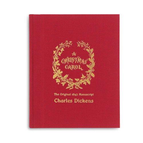 A Christmas Carol : The Original 1843: Charles Dickens