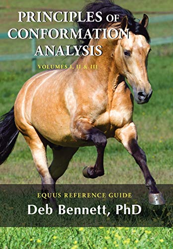 Principles of Conformation Analysis: Equus Reference Guide: Bennett, Deb