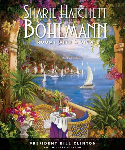 Sharie Hatchett Bohlmann: Rooms With A View: Publishing Enfantino
