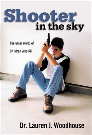 Shooter in the Sky : The Inner: Lauren J. Woodhouse