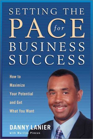 9781929175499: Setting The Pace For Business Success