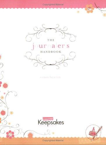 9781929180561: The Journaler's Handbook