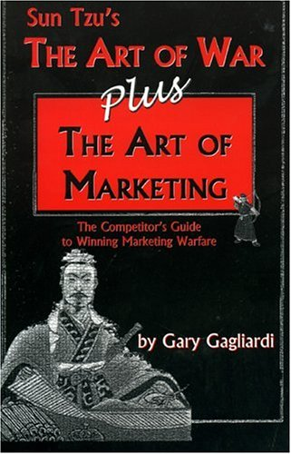 9781929194025: The Art of War -Plus- The Art of Marketing (Career and Business)