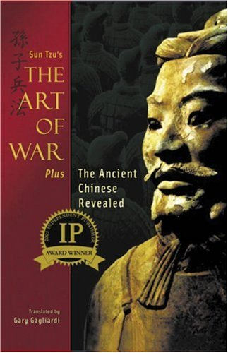 9781929194193: The Art of War Plus The Ancient Chinese Revealed