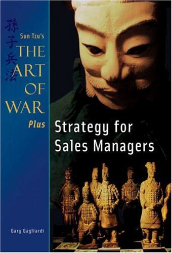 9781929194339: Art of War Plus Strategy for Sales Managers (Sun Tzu's the Art of War)