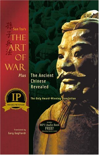 9781929194421: Art of War Plus Ancient Chinese Revealed