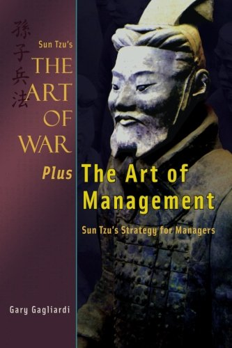 9781929194483: Sun Tzu's The Art of War Plus The Art of Management: Sun Tzu's Strategy for Managers