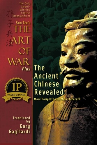 9781929194902: The Only Award-Winning English Translation of Sun Tzu's The Art of War: More Complete and More Accurate