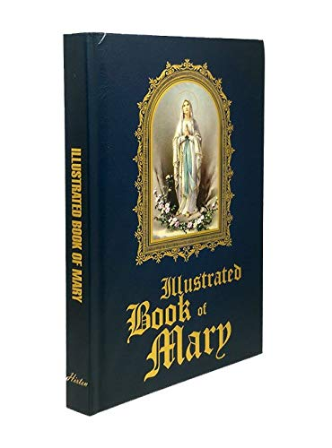 9781929198962: Illustrated Book of Mary - Hardcover (2431)