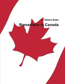 9781929200146: Romanians in Canada