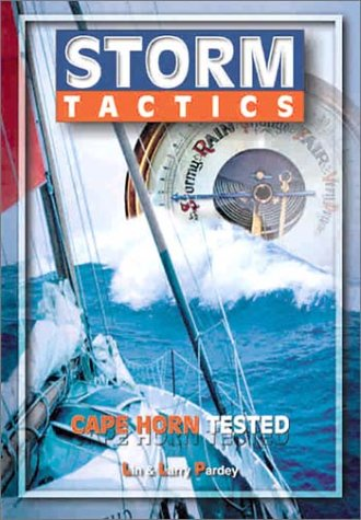 9781929214105: Storm Tactics: Cape Horn Tested