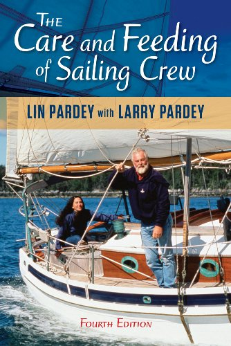 9781929214341: The Care and Feeding of the Sailing Crew, 4th edition