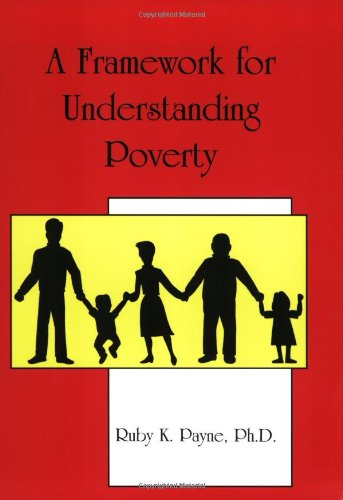 9781929229147: A Framework for Understanding Poverty