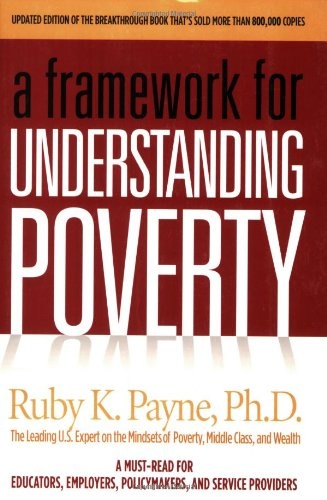 9781929229482: A Framework for Understanding Poverty 4th Edition