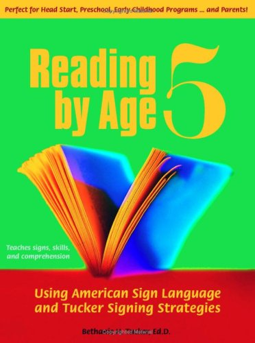 9781929229802: Reading by Age 5 (Out of Print)