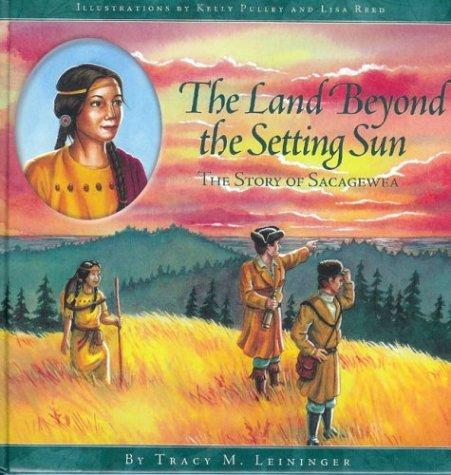 9781929241194: The Land Beyond the Setting Sun