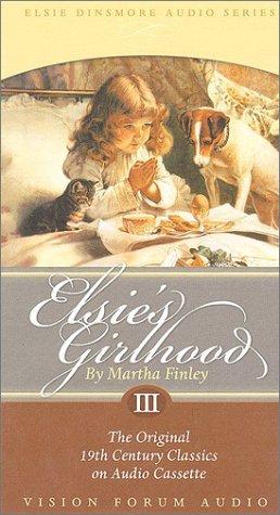 9781929241439: Elsie Dinsmore (Audiobook III)