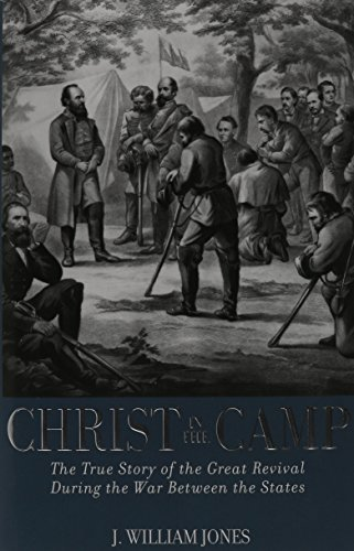 9781929241590: Christ in the Camp