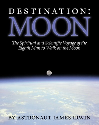 9781929241989: DESTINATION MOON PB