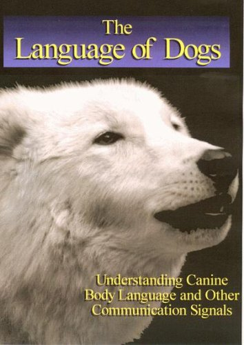 Language of Dogs: The Integrated Movement of: Sarah Kalnajs, Andy