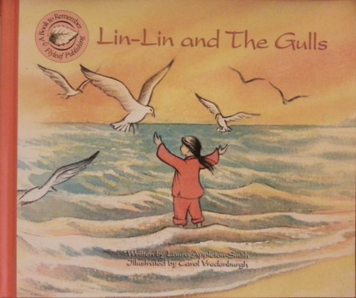 Lin-Lin and the Gulls: Laura Appleton-Smith