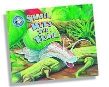 Snail Hits the Trail - A Book: Laura Appleton-Smith