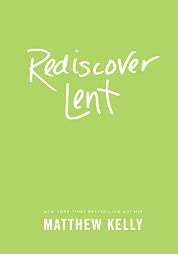 9781929266050: Rediscover Lent