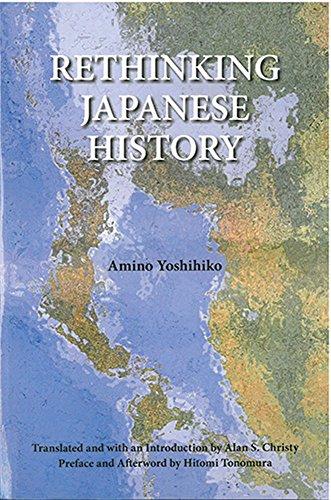 9781929280704: Rethinking Japanese History (Michigan Monograph Series in Japanese Studies)