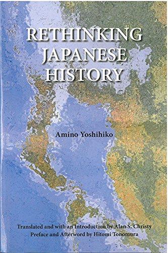 9781929280711: Rethinking Japanese History (Michigan Monograph Series in Japanese Studies)