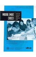 9781929289134: Making Smart Choices: Social and Emotional Skills for Adolescent Girls (School Counselor Resource Series)