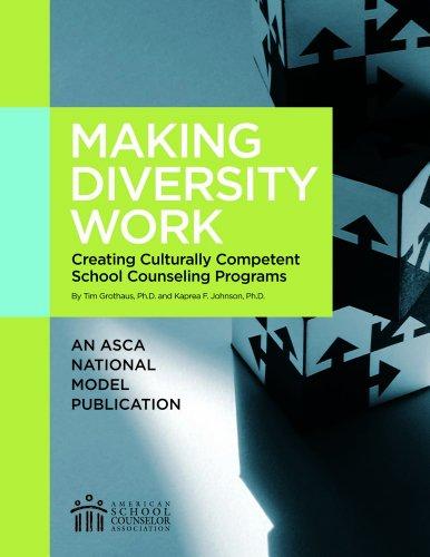 9781929289370: Making Diversity Work