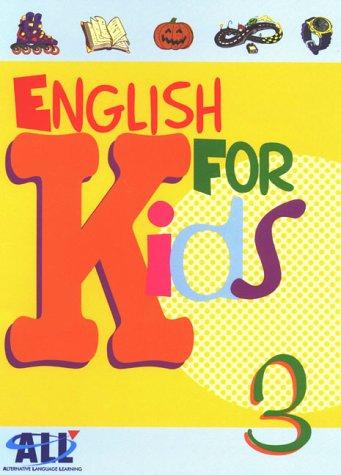 9781929310067: English For Kids 3