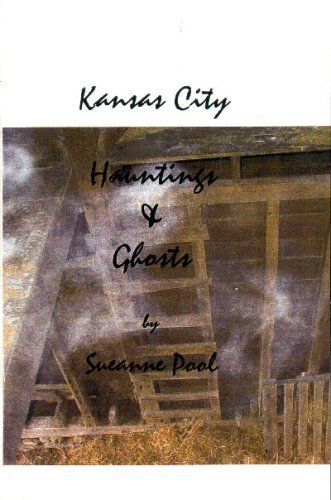 9781929311996: Kansas City Hauntings & Ghosts