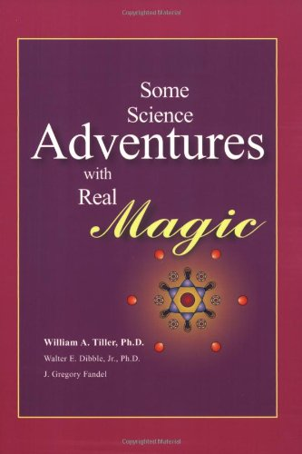 Some Science Adventures With Real Magic