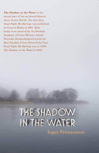 9781929355440: The Shadow in The Water