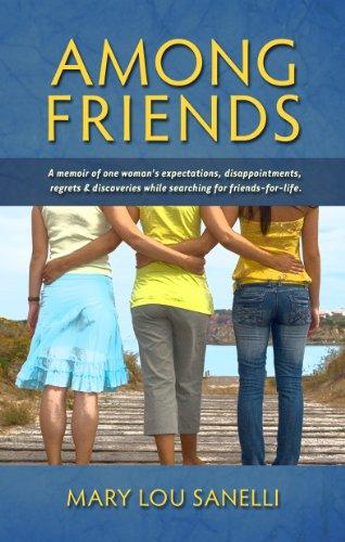 9781929355525: Among Friends