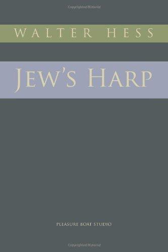 9781929355631: Jew's Harp