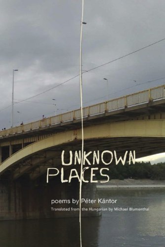 9781929355648: Unknown Places