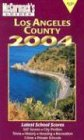 Los Angeles County 2004 (McCormack's Guides Los Angeles): McCormack, Don