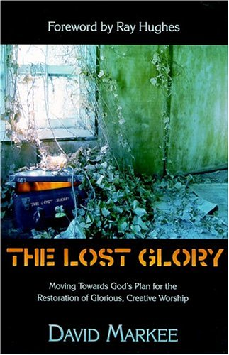 9781929371259: THE LOST GLORY