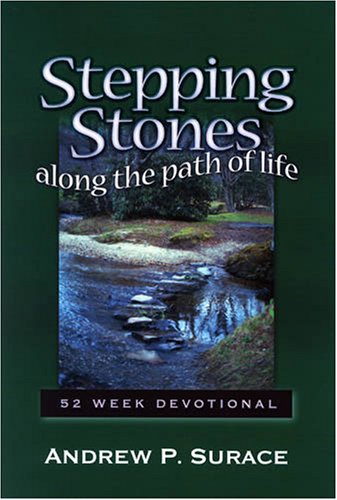 9781929371525: Stepping Stones Along the Path of Life