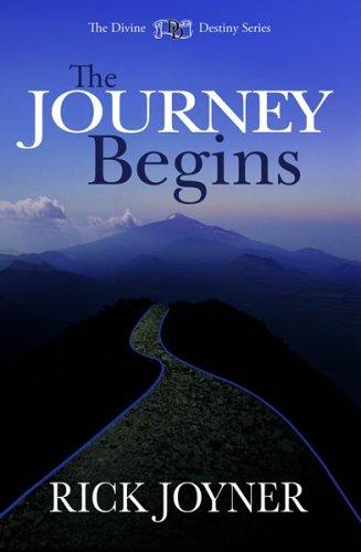 9781929371549: The Journey Begins (Divine Destiny)