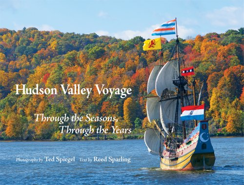 9781929373161: Hudson Valley Voyage