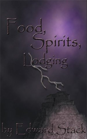9781929374182: Food, Spirits, Lodging