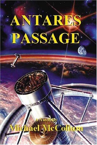 9781929381081: Antares Passage