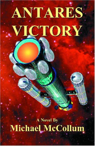9781929381098: Antares Victory