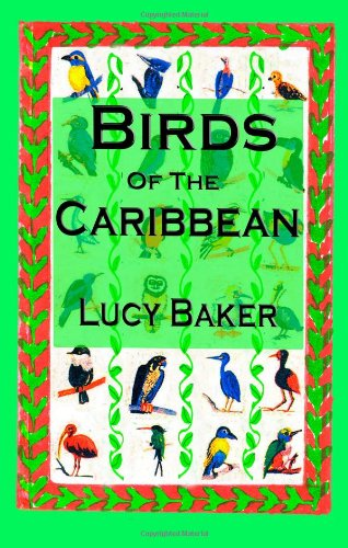 9781929440177: Birds of the Caribbean 2nd Edition