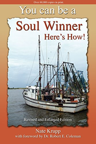 9781929451135: You can be a Soul Winner! Here's How
