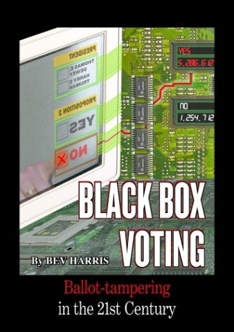 9781929462452: Black Box Voting
