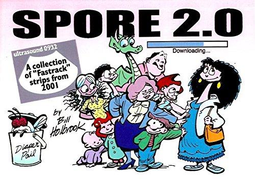 9781929462612: Spore 2.0